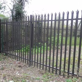 fencing products